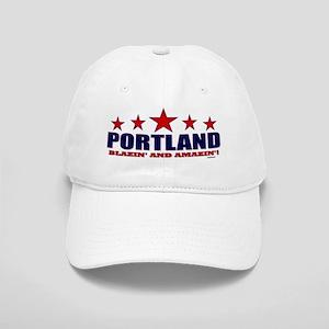 Portland Blazin' And Amazin' Cap