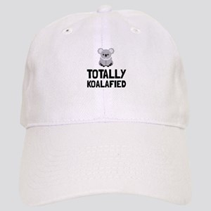 Totally Koalafied Baseball Cap