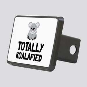 Totally Koalafied Hitch Cover