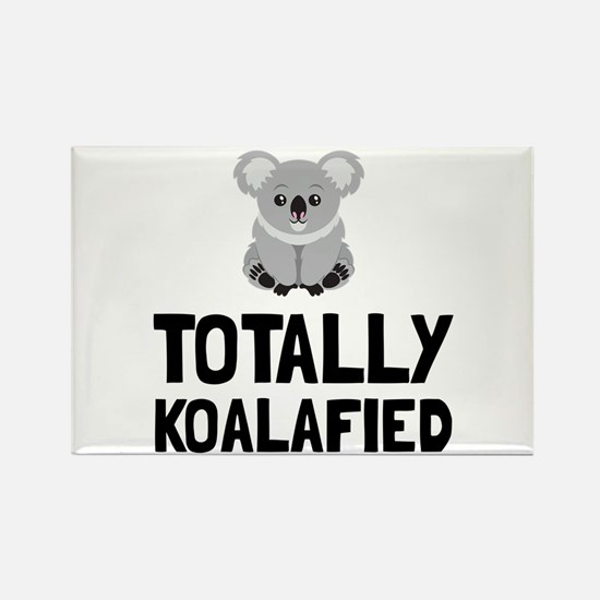 Totally Koalafied Magnets