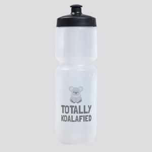 Totally Koalafied Sports Bottle
