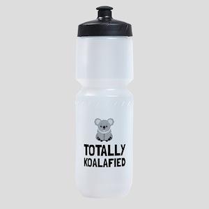 Totally Koalafied Sports Bottle