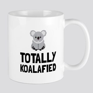Totally Koalafied Mugs