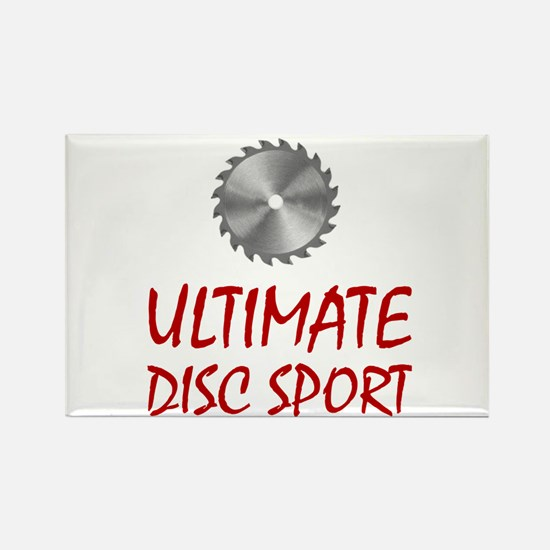Ultimate Disc Sport Magnets