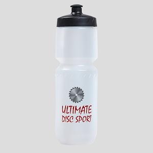 Ultimate Disc Sport Sports Bottle