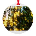 Light messengers Ornament