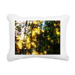 Light messengers Rectangular Canvas Pillow