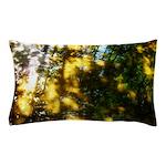 Light messengers Pillow Case