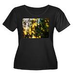 Light messengers Plus Size T-Shirt