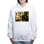 Light messengers Women's Hooded Sweatshirt