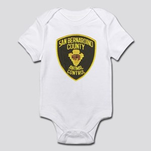 Berdoo Animal Control Infant Bodysuit
