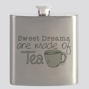 Made of Tea Flask