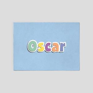 Oscar Spring14 5'x7'Area Rug