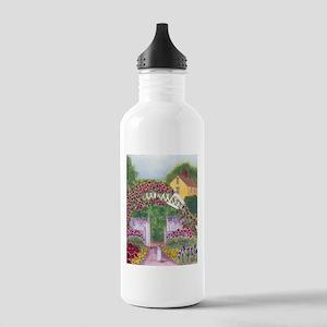 Prescott Park Aldrich Stainless Water Bottle 1.0L