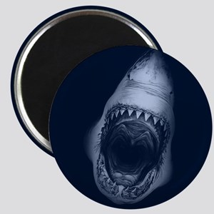 Shark Bite Magnets