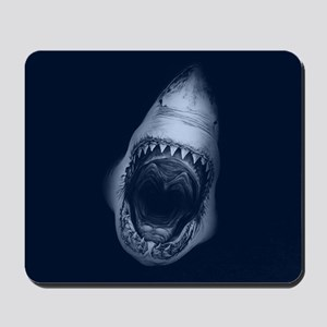 Shark Bite Mousepad