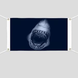 Shark Bite Banner