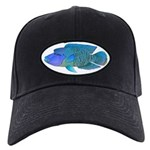 Humphead Wrasse c Baseball Hat