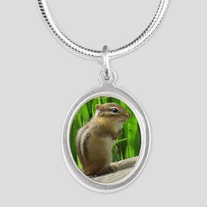 Chipmunk Necklaces
