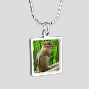 Chipmunk Necklaces