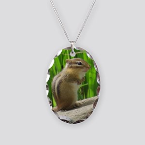 Chipmunk Necklace