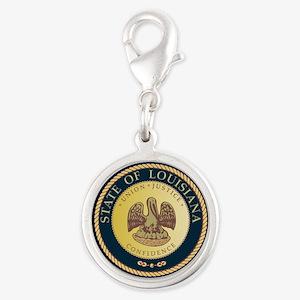 Louisiana Seal.png Charms