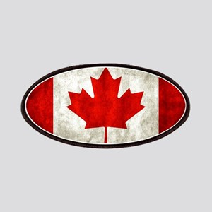 Canada Patches
