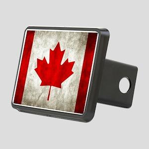 Canada Hitch Cover