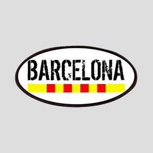 Catalunya: Barcelona Patches