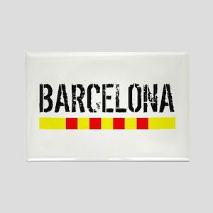 Catalunya: Barcelona Magnets