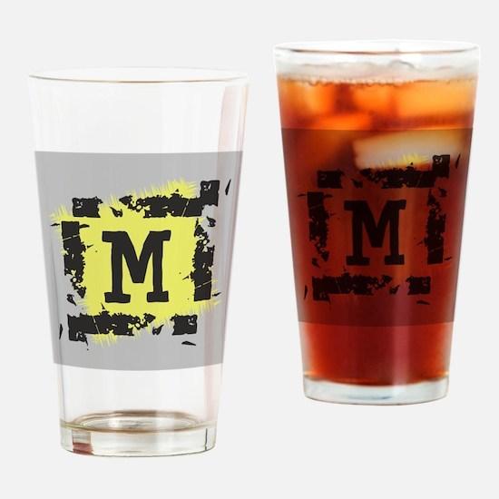 designM Drinking Glass