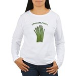 Spargelfest! Women's Long Sleeve T-Shirt