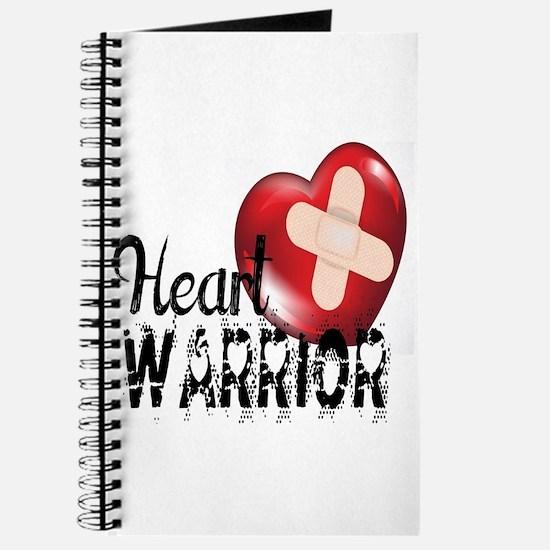 heart warrior Journal