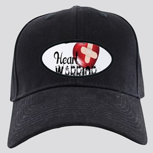 heart warrior Baseball Hat