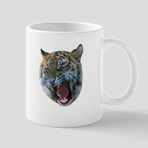Roaring Tiger Mug