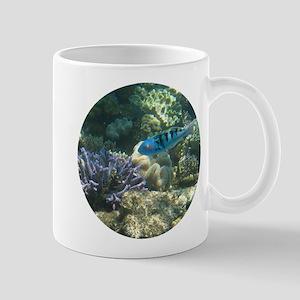 Fish Photo Mug