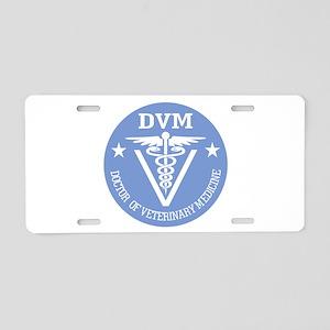 Caduceus DVM (Doctor of Veterinary Science) Alumin