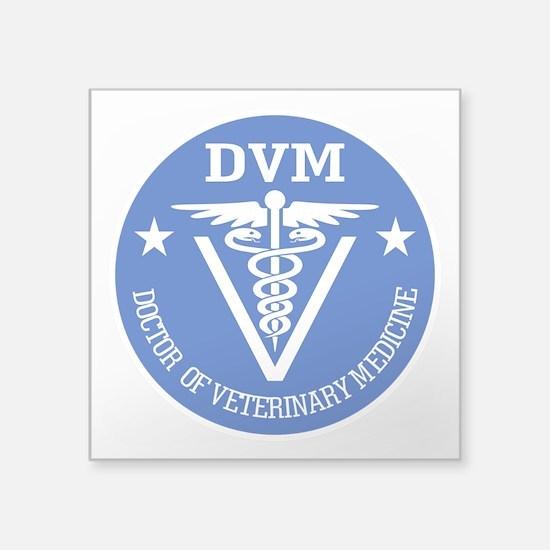 Caduceus DVM (Doctor of Veterinary Science) Sticke