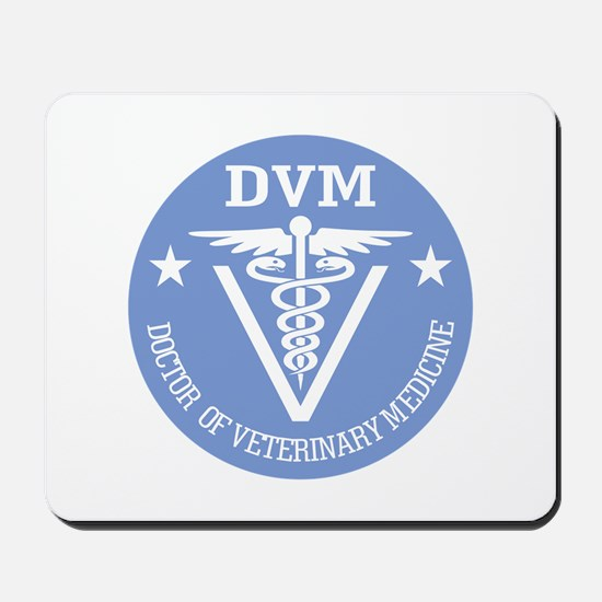 Caduceus DVM (Doctor of Veterinary Science) Mousep