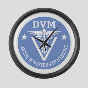Caduceus DVM (Doctor of Veterinary Science) Large