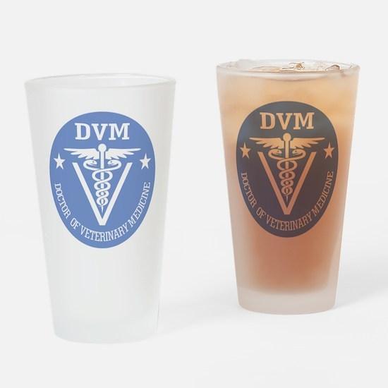 Caduceus DVM (Doctor of Veterinary Science) Drinki