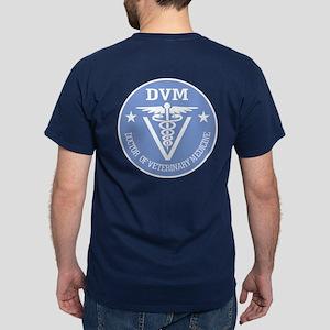 Caduceus Dvm (doctor Of Veterinary T-Shirt