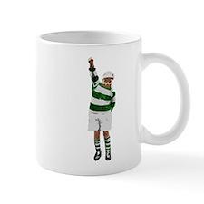 ntv mascot Mugs