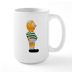 celtic blow up Mugs