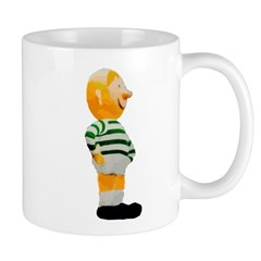 celtic blow up Mugs