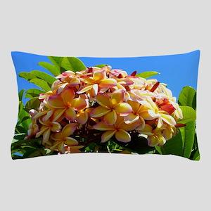 Frangipani Pillow Case