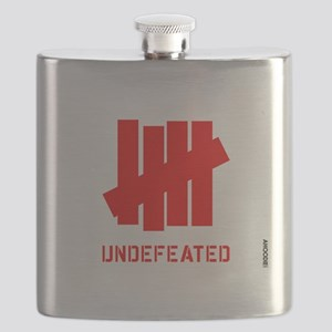 Undefeated Flask