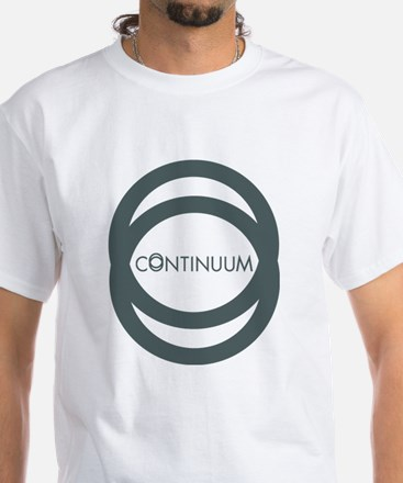 Continuum Double loops T-Shirt