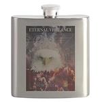 Eternal Vigilance Flask