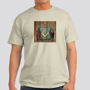 Holy Saints John Light T-Shirt